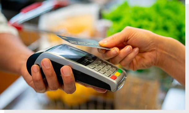 pagamenti con carta di credito soglia a 50 euro