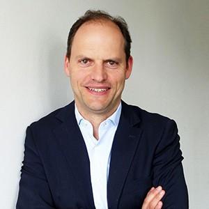 Robert Glaesener, CEO di Talkwalker