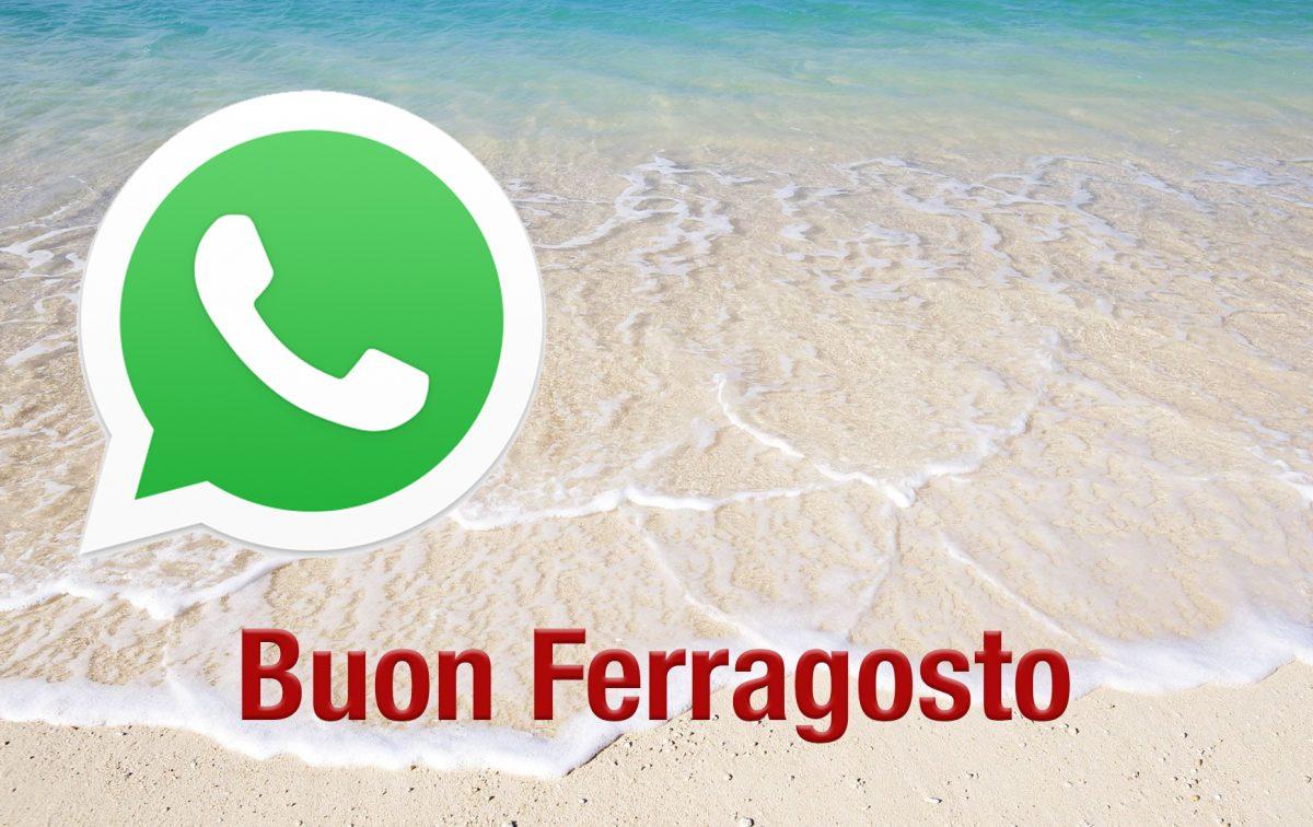 Buon Ferragosto 2020: le immagini GIF per WhatsApp e i social network