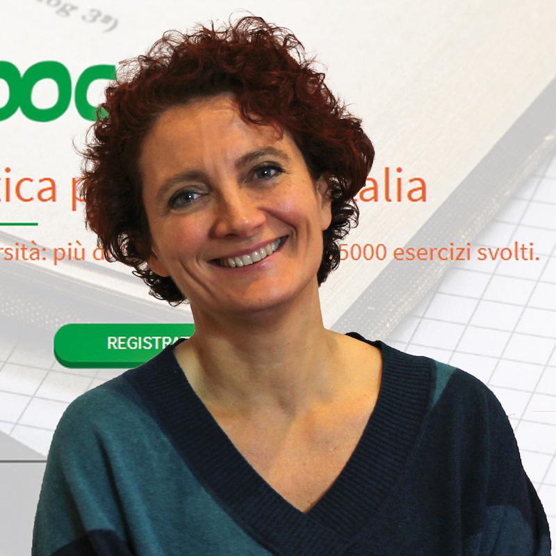Chiara Burberi. Le donne italiane di successo 2020