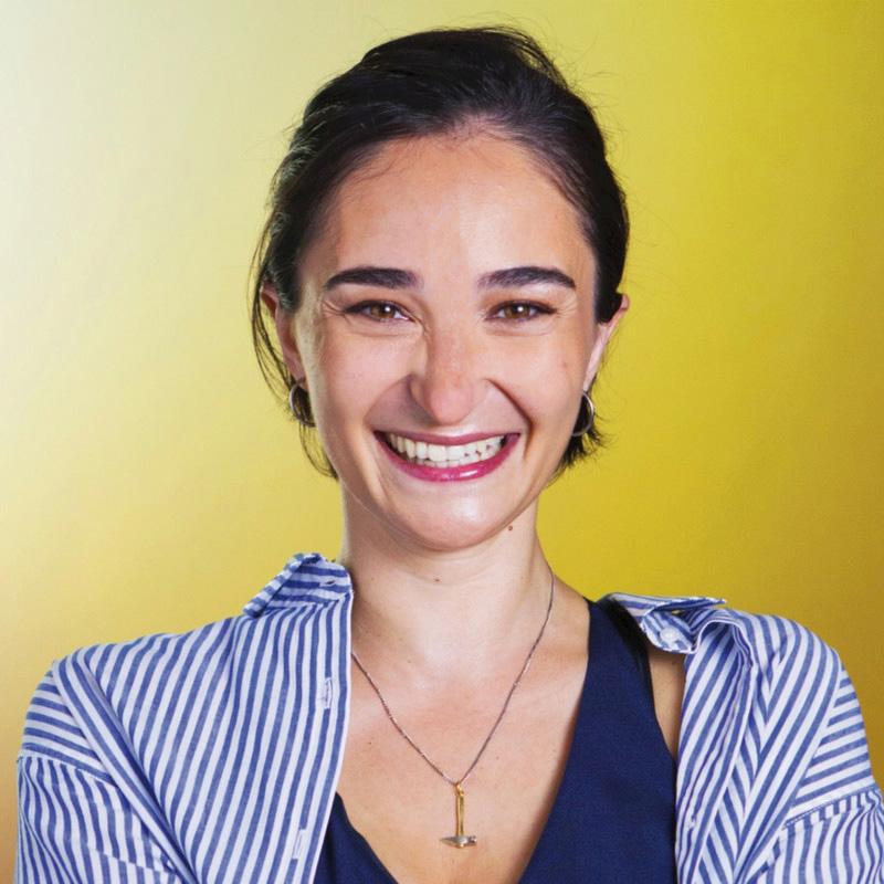 Daria Bernardoni. Le donne italiane di successo più influenti