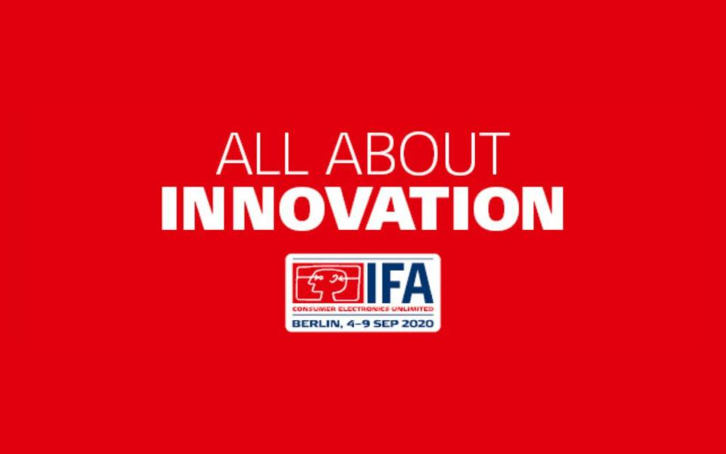 IFA 2020 Berlino brand partecipanti