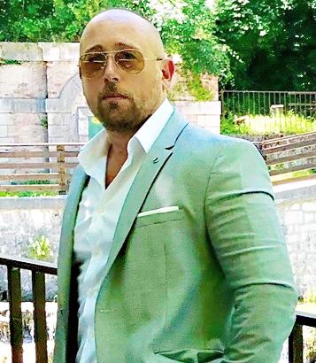 Mauro Bonfigli, IT Manager di Giunone S.p.A.