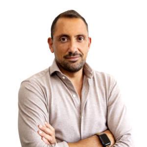Valerio Volpe ICT Manager IBI
