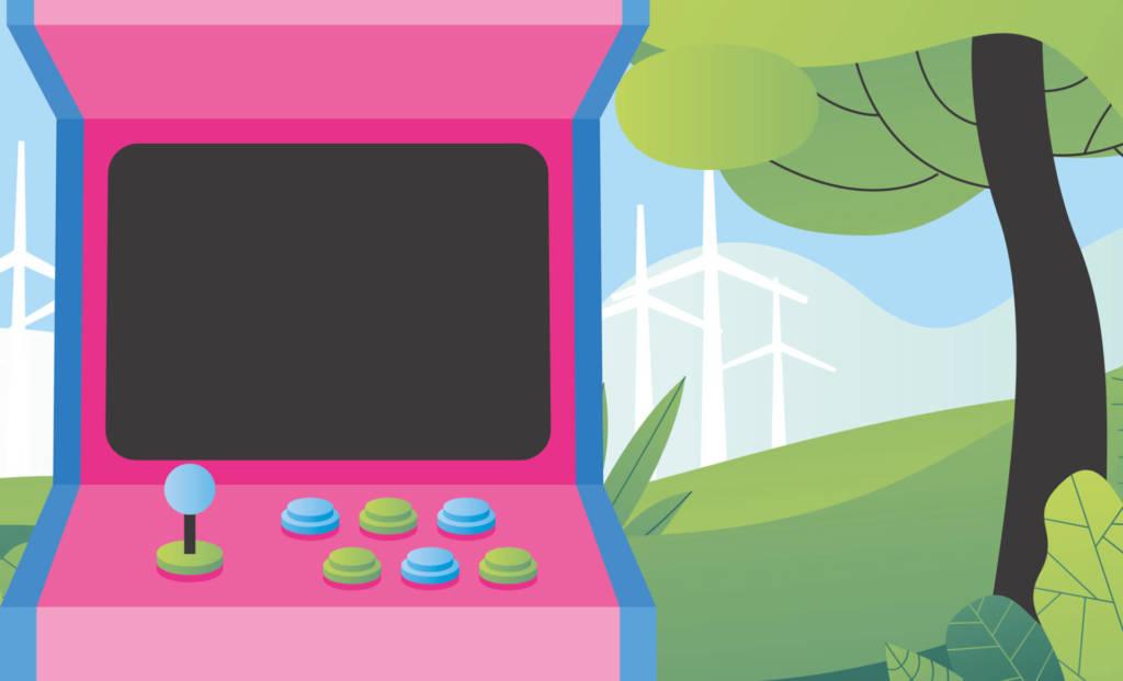 Videogame impegnati Green