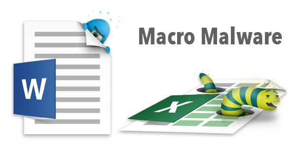macro malware 2020