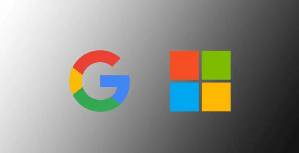 smart working google e microsoft