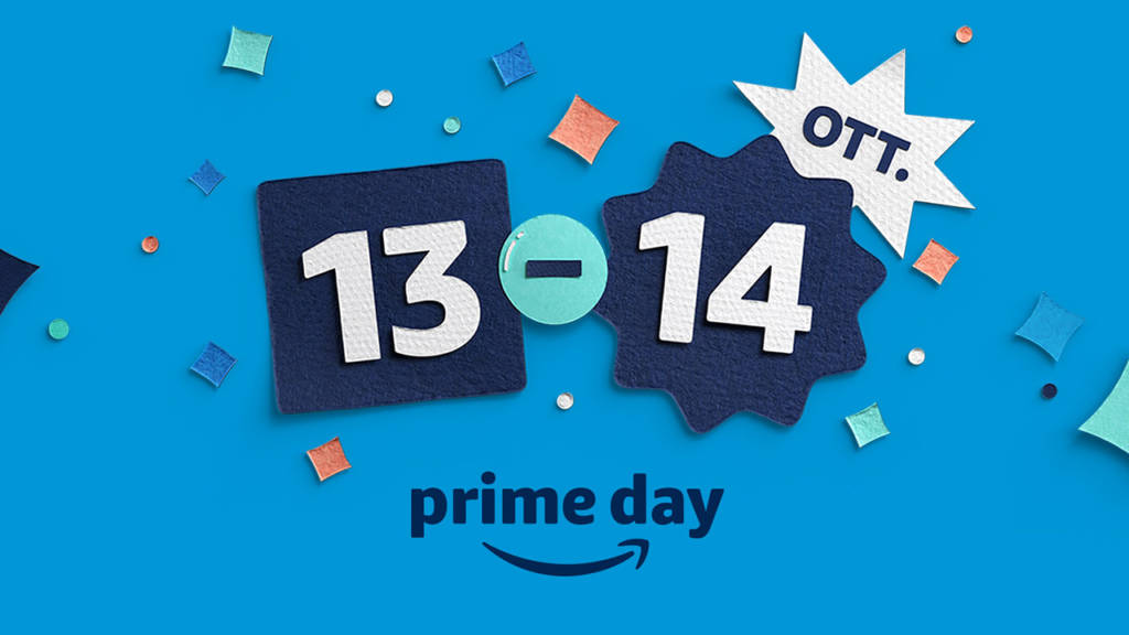 date Prime Day 2020