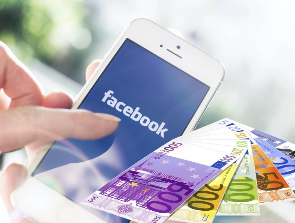 Finanziamenti Facebook PMI Italiane