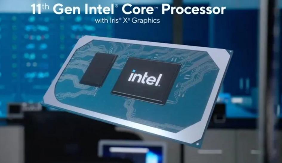 IFA Berlino 2020 Intel