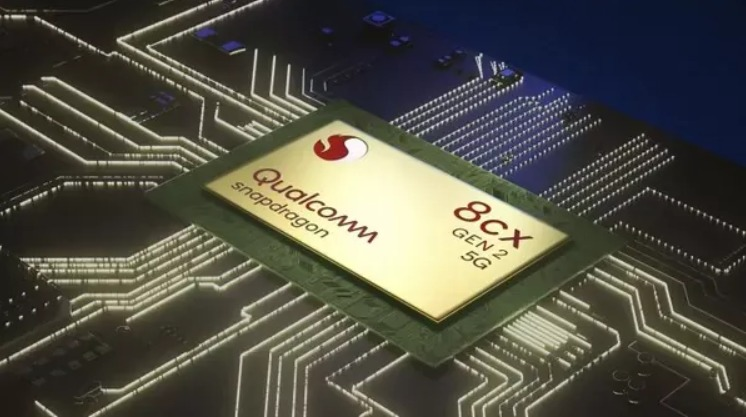 Qualcomm 8cx GEN 2