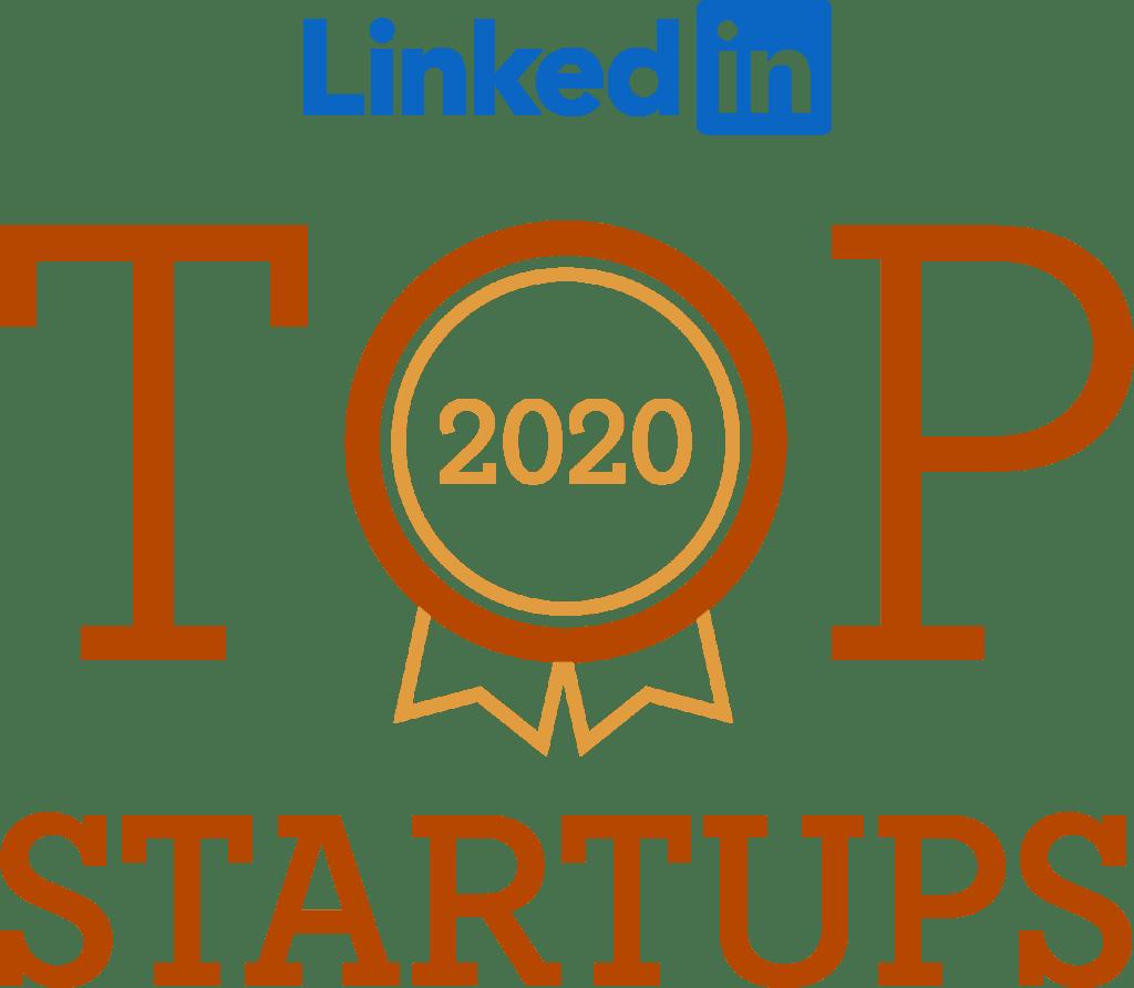 Startup in Italia top ten LinkedIn