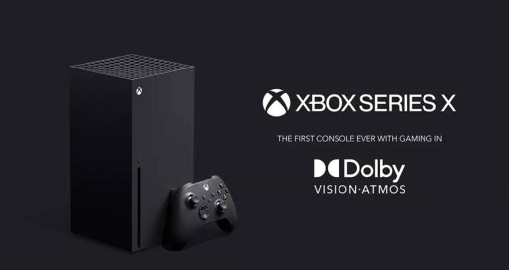 Xbox serie X e S supporto dolby