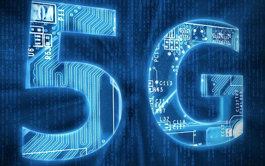 connessioni 5G