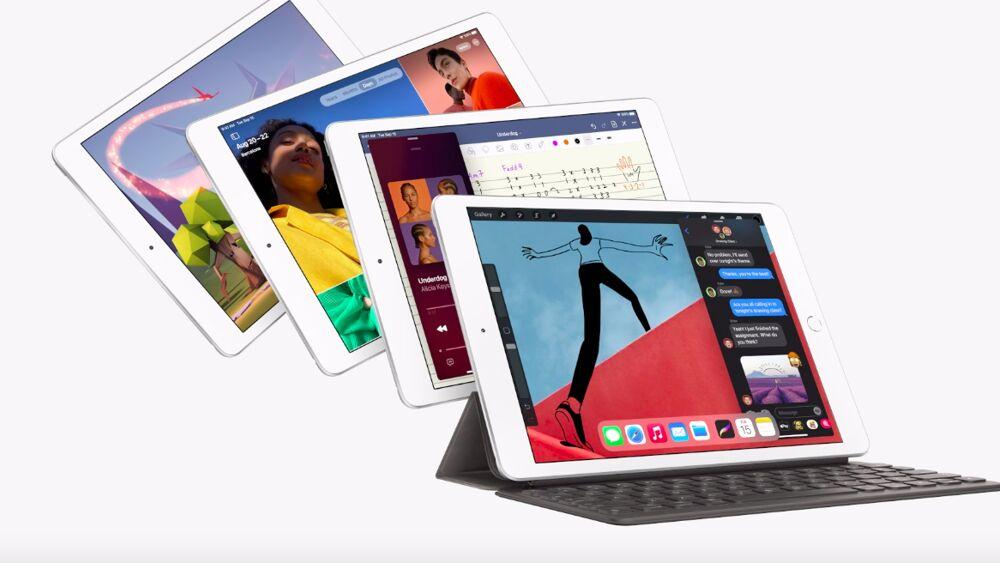 iPad 8: prestazioni migliorate con il chipset A12