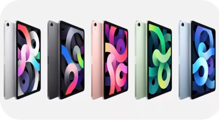 nuovo iPad Air 4