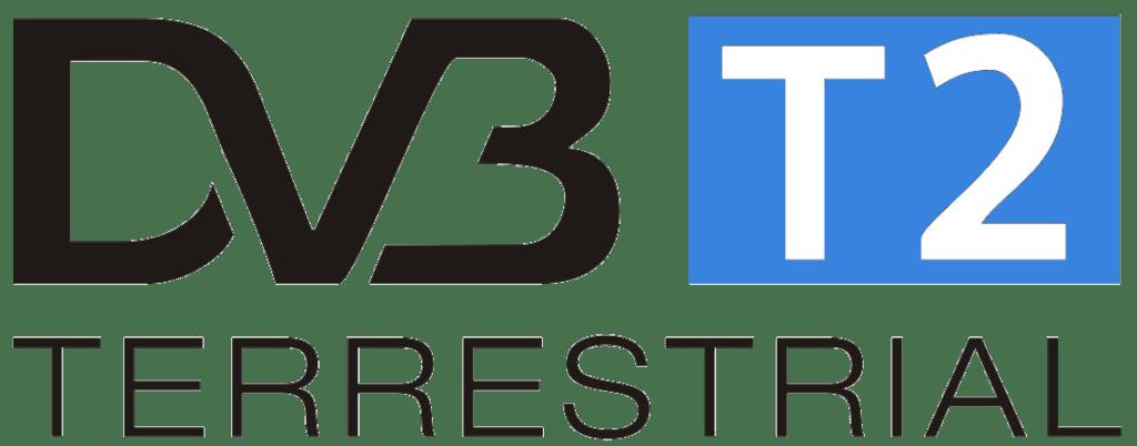 nuovo digitale terrestre logo