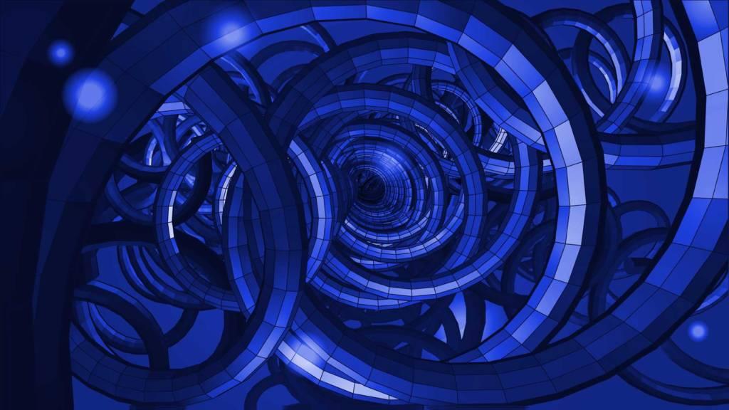 Digitalizzazione: la nuova produzione diventa smart - Sfondo