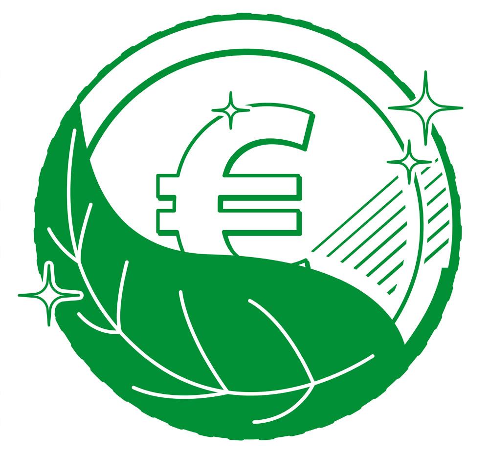 """Il green è il nuovo oro: i finanziamenti post-Covid a chi è  """"sostenibile"""""""