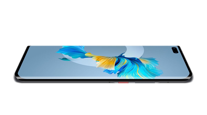 Huawei Mate 40 Pro: ufficiale in Italia il nuovo potentissimo top di gamma