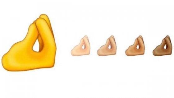 Nuove emoji su iPhone
