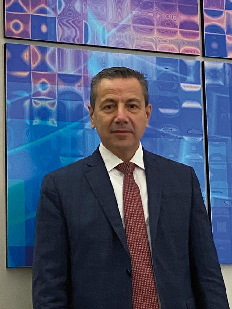 Paolo Caudana, Managing Director di IDM Consulting
