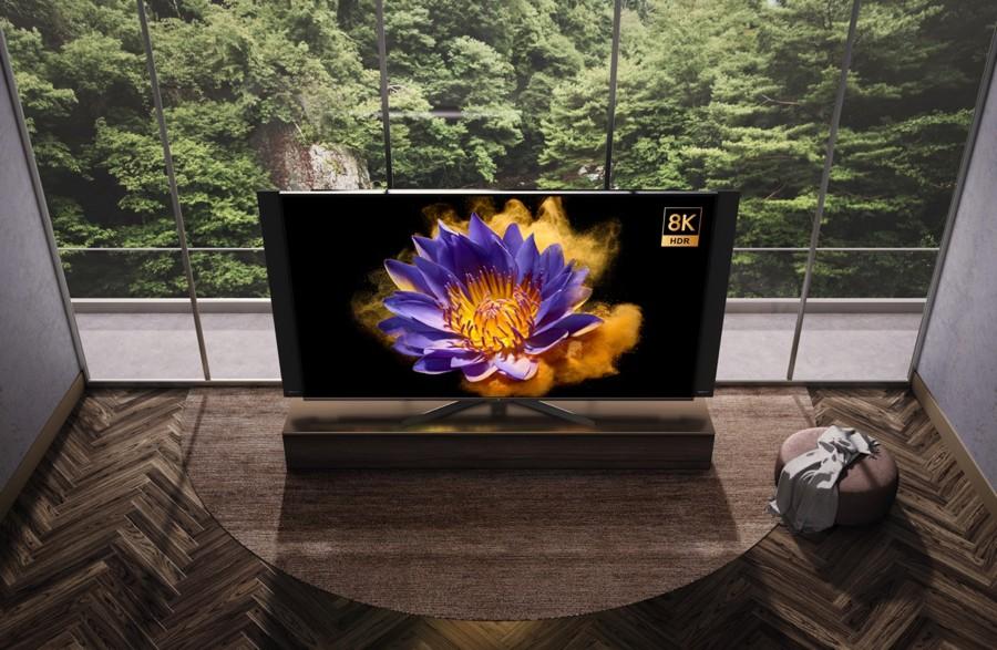 Xiaomi Mi TV LUX 82 Pro