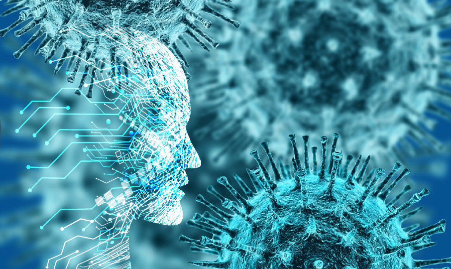 emergenza COVID-19 intelligenza artificiale