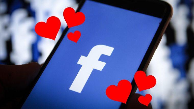 Facebook Dating: arriva l'app di appuntamenti per incontri galanti