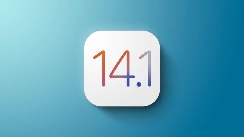 iOS 14.1, rilasciato il nuovo aggiornamento per iPhone e iPad
