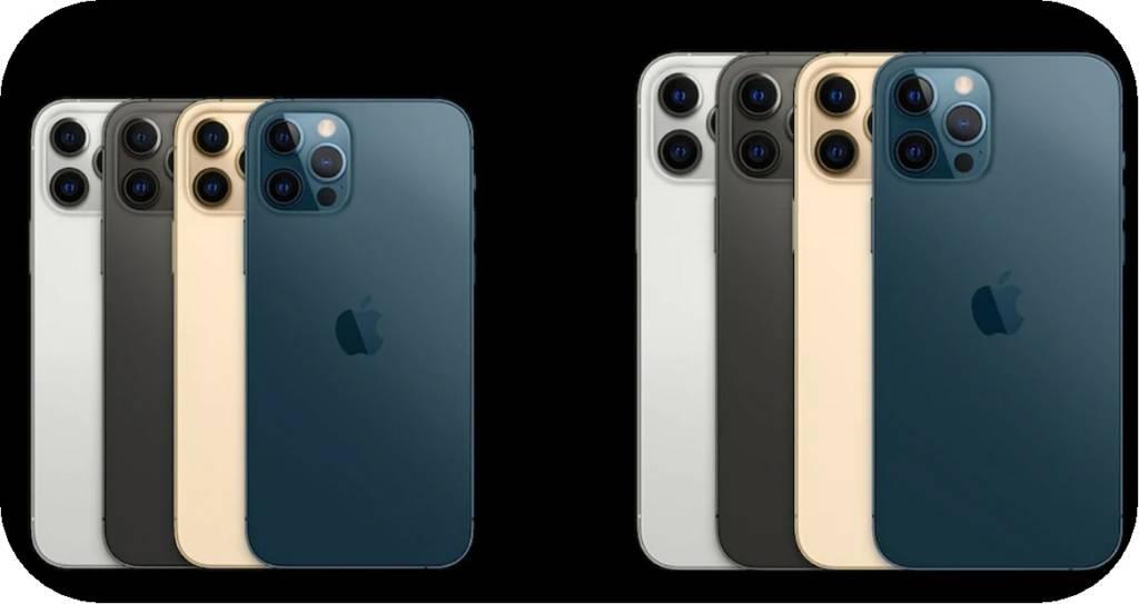 iPhone 12 Pro vs iPhone 12 Pro Max: quale acquistare? Il confronto e le differenze