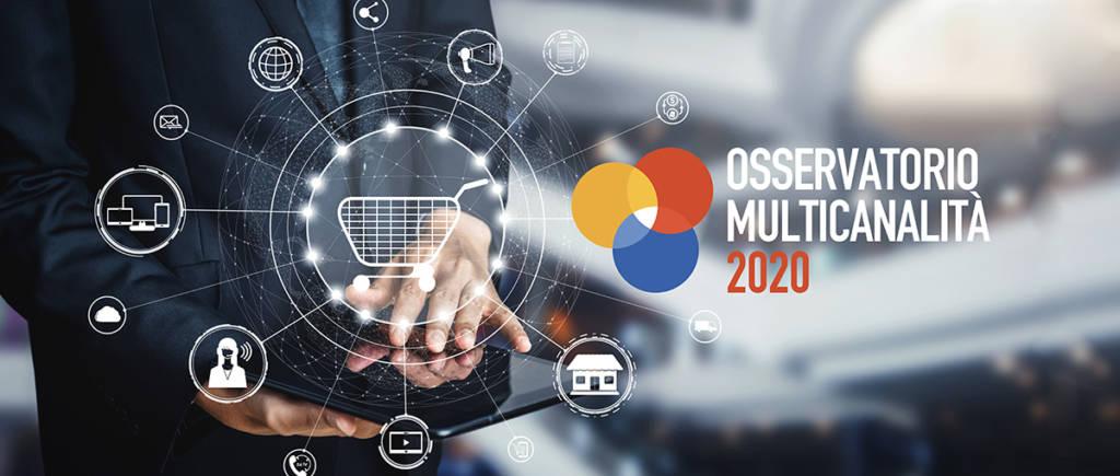 servizi e-commerce osservatorio multicanalità 2020