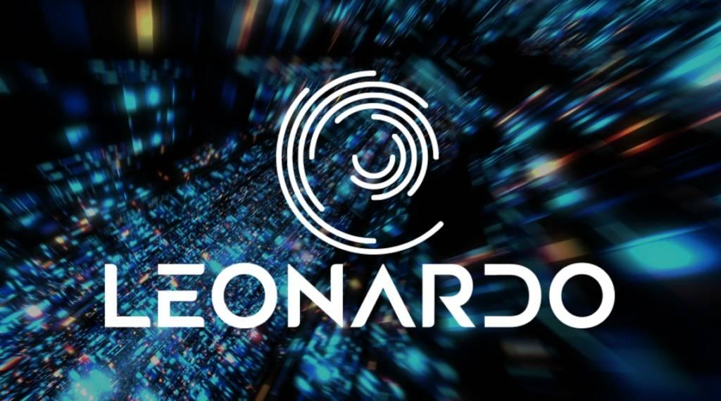 supercomputer Leonardo