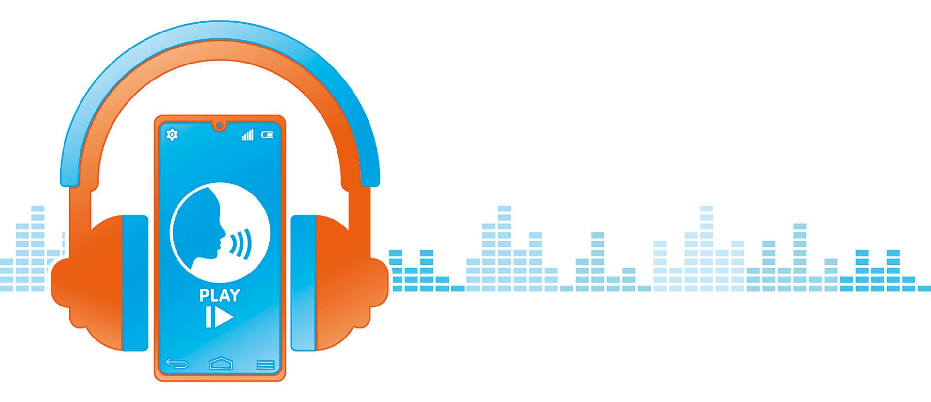 L'audio è il futuro dei social, ecco perchè