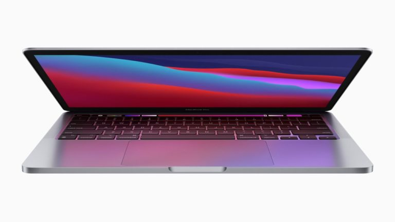 MacBook Pro 13 chip M1