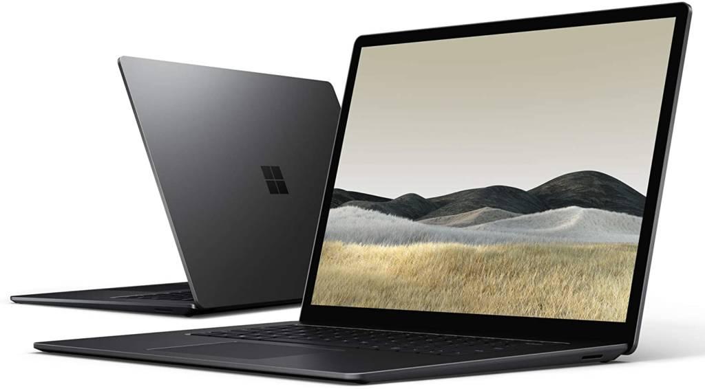 Microsoft Surface Laptop 3, 13 pollici