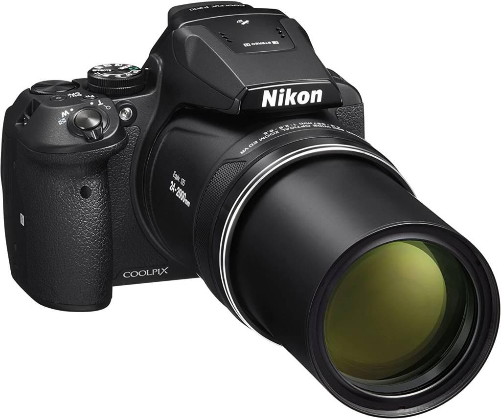 Nikon Coolpix D900