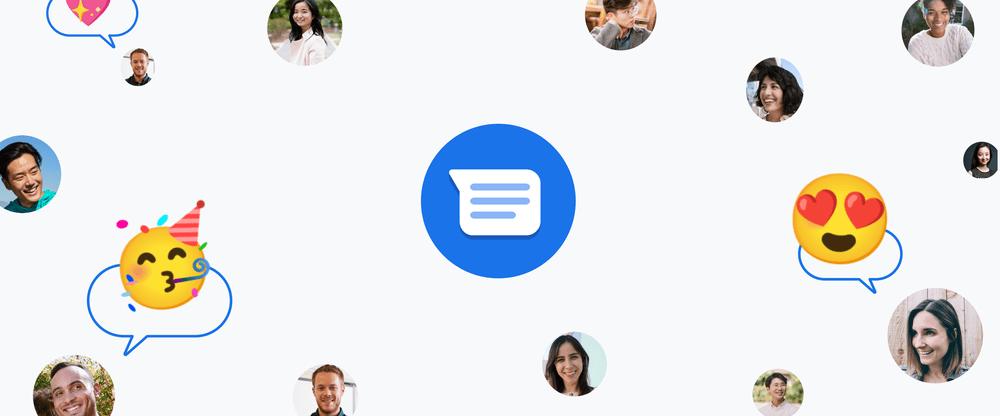 Addio sms per smartphone Android, arrivano i messaggi RCS a livello globale