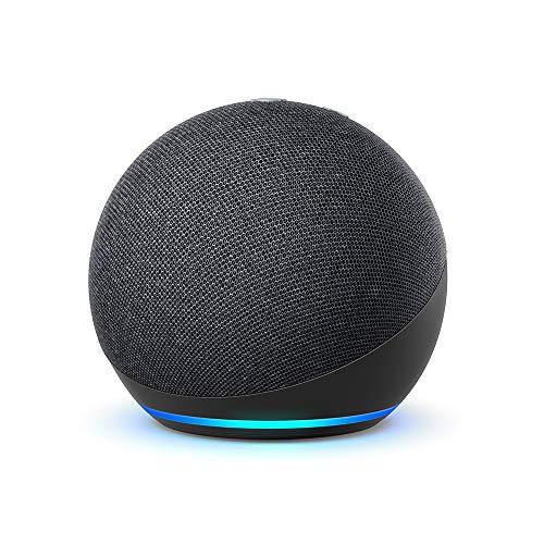 nuovo Echo Dot 4