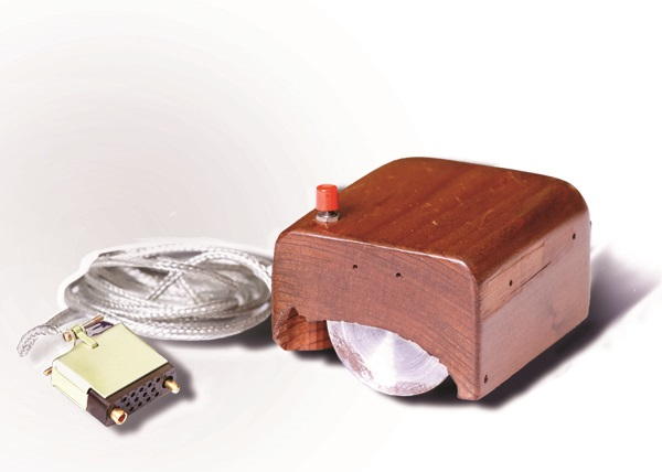 primo mouse inventato