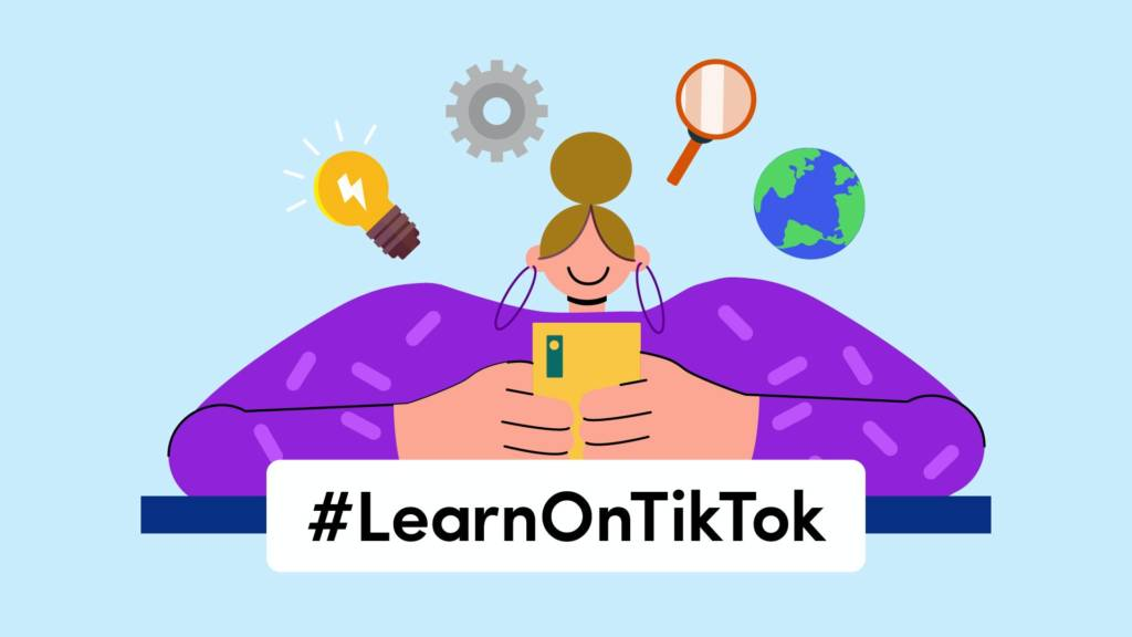 TikTok Learn