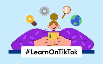 TikTok Learn: l'educazione scolastica tra i balletti