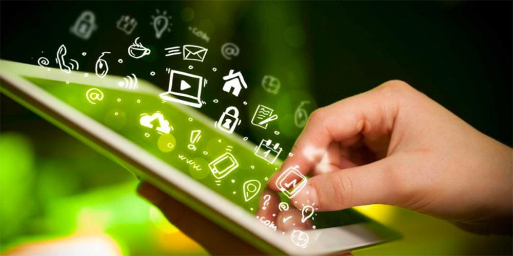 web economy in italia