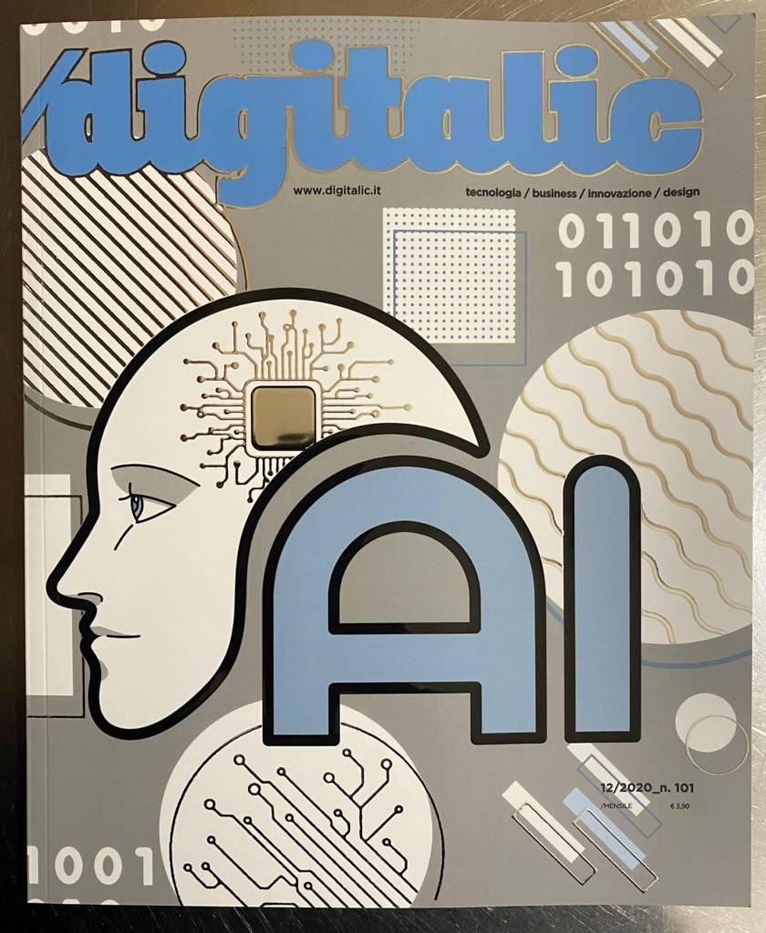 Copertina Digitalic 101