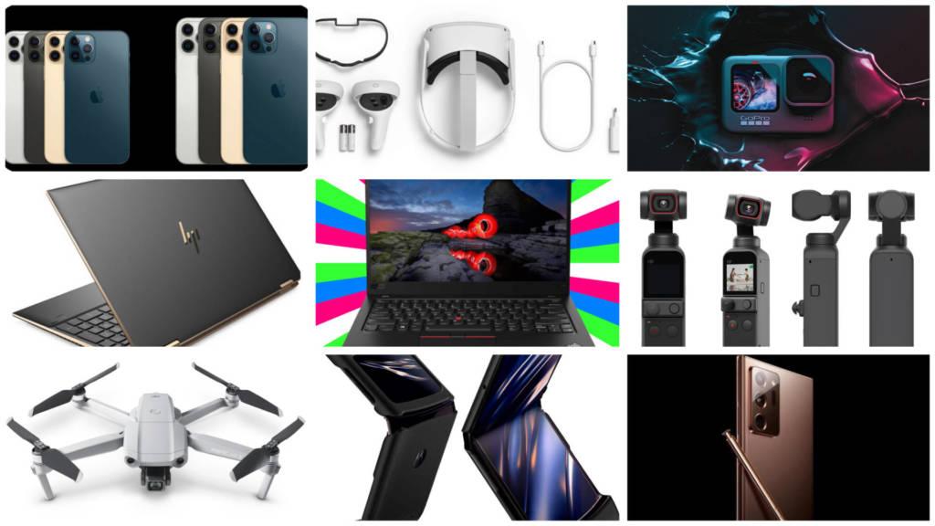 Migliori Prodotti Tecnologici 2020