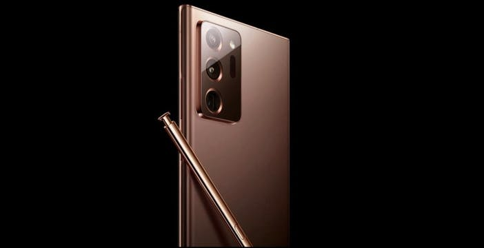 Migliori Prodotti 2020 Samsung-Galaxy-Note-20-Ultra