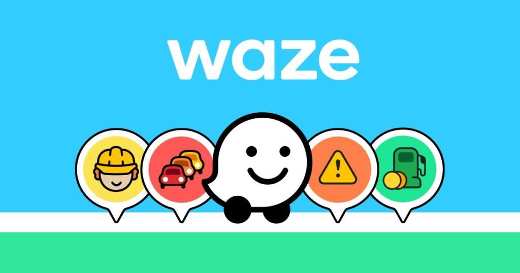 Migliori app 2020-waze