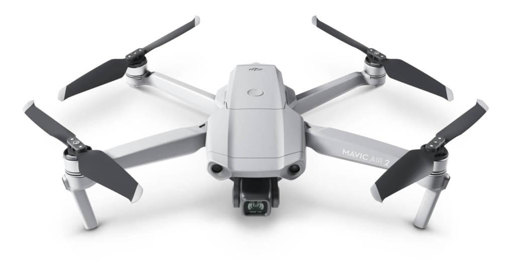 Migliori gadget tecnologici 2020 DJI Mavic Air 2