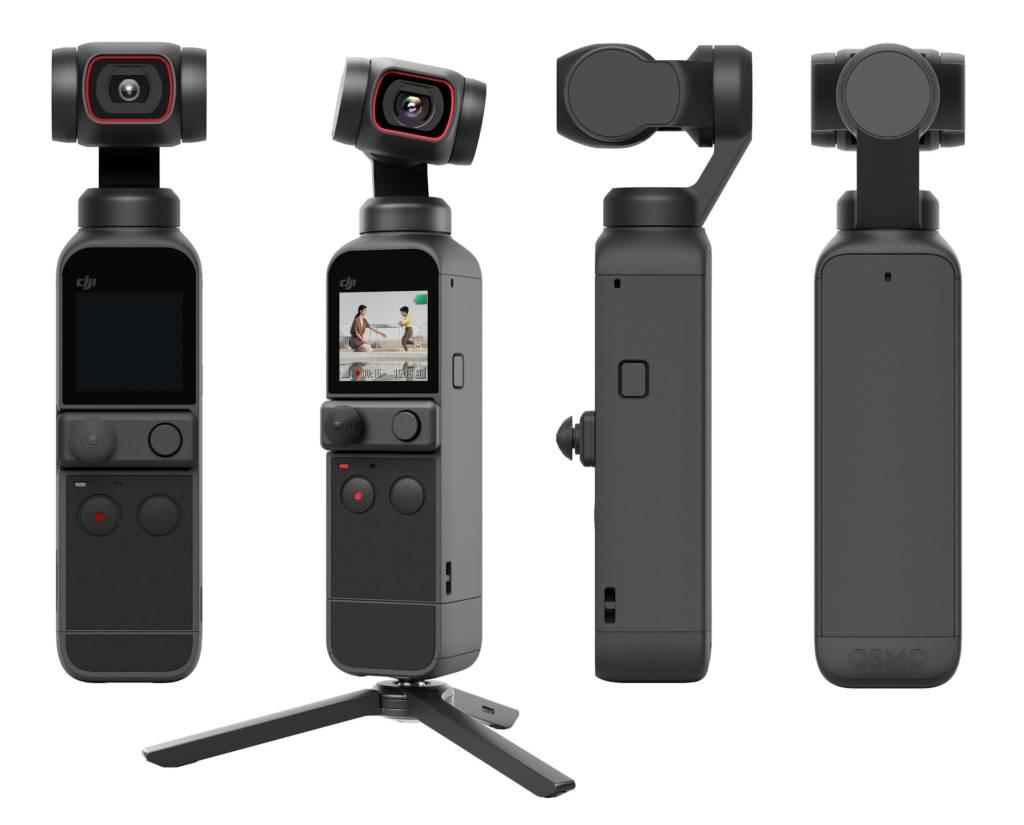 Migliori prodotti tecnologici 2020 Osmo Pocket