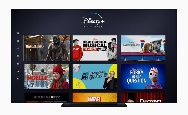 apple tv dell'anno Migliori App Apple